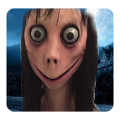 Find Momo - scary game 1.0