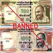 Modi Note Ban 50 days Climax 1.0