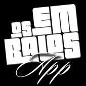 Os Embalos APP by Dj Bugalu 1.0