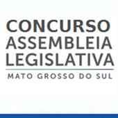 Concurso AL-MS 2016