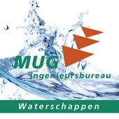 MUG waterschapsapp