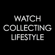 WATCH COLLECTING LIFESTYLE 1.5.0.0