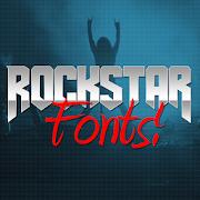 Rockstar Fonts! 2.0