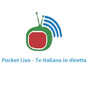 Pocket Italia - Tv 1.0