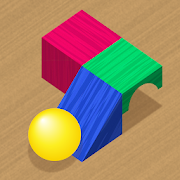 Woody Bricks and Ball Puzzles - Block Puzzle Game 1.3.6