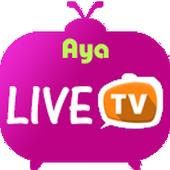 Aya TV (TV France & Maroc) 1.2