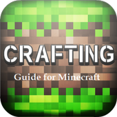 Crafting Guide for Minecraft 1.0