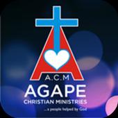 Agape Christian Ministries 1.0.4