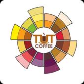 Сеть кофеен TUTCOFFEE