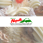 Bella Napoli Bakery 1.0.1