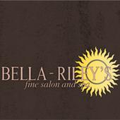Bella Riley's 1.400