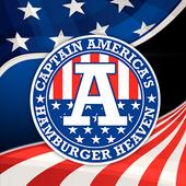 Captain Americas Burger Heaven 4.1.2
