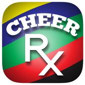 Cheer Rxbfac.com AppsHealth & Fitness