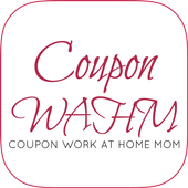 Coupon WAHM 1.0.1