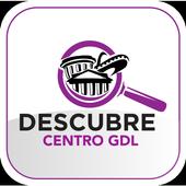Descubre Centro GDL 4.1.3