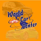 World car Center 4.0.1