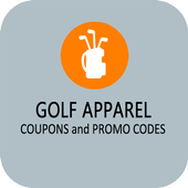 Golf Apparel Coupons - ImIn! 4.5.1