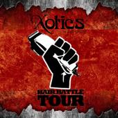 Hair Battle Tour Mobile App 1.399