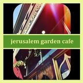 Jerusalem Garden Cafe 4.0.2