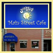 Jones'ys Restaurant 4.0.1