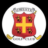 Oswestry Golf Club 1.0.1