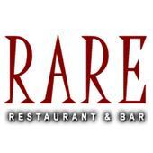 RARE Restaurant and Bar 1.399