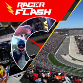 Racer Flash Fan App 1.0.1