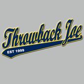 Throwback Joe 4.5.2