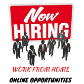 WorkFromHome:OnlineOpportunity 1.0.1