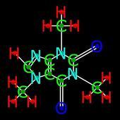 Organic Molecules 1 FREE 17.02.14