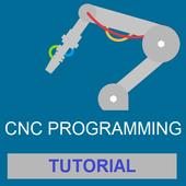 com.appaha.CNCProgramming icon