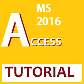 Guide To MS Access 2016 1.0.2