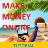 Make Money Online Tutorial 1.0.0