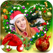 Christmas Photo Frames HD 1.0.6