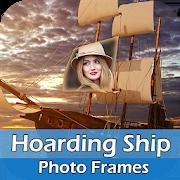 Hoarding Ship Photo Frames 1.0.2