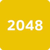 2048 Plus Number puzzle game 1.3