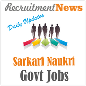 Govt Jobs (Sarkari Naukri) RN 4