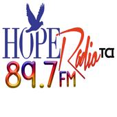 HOPERADIOTCI app
