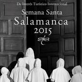Semana Santa Salamanca 2016 1