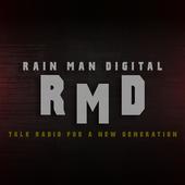 Rain Man Digital 6