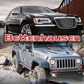 Bettenhausen Chrysler Jeep 4