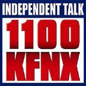 INDEPENDENT TALK 1100 KFNX 1