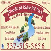 Woodland Ridge 1.5