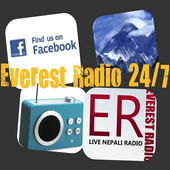 Everest Radio 1