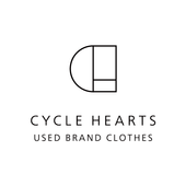 ファッションブランド古着の買取・通販 cyclehearts 1.8.0