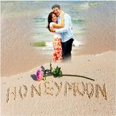 Honeymoon 2018 Photo Frames New 1.0