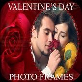 Valentine's Day Photo Frames 1.0.1