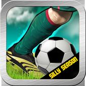 Silly season - penalty shooter 1.3