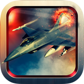 F18 Air Jet Fighter Combat War