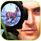 Wild Animal Sniper Hunter 3D 1.4
